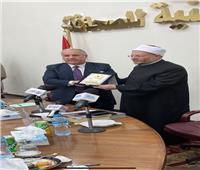 عبد الصادق الشوربجي: أجهضنا محاولات «الإخوان» لاختراق الصحافة