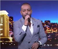 """""""المهرجانات مش أغاني"""".. 10 تصريحات نارية لـ تامرعاشور مع عمرو أديب في """"الحكاية"""""""