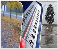 «الأرصاد» تحذر.. «الخريف أخطر فصول السنة»