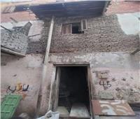 إزالة 350 عقارًا بـ«عزبة أبوقرن» العشوائية ونقل 1120 أسرة بالقاهرة