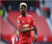 شقيق «بوجبا» يكشف قرار أخيه بشأن مستقبله في مانشستر يونايتد