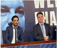 المدير الرياضي لنادي بيراميدز: إيهاب جلال المدرب الأفضل في مصر