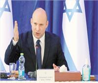 بينيت يتعهد باستعادة الجنود والمدنيين الإسرائيليين المحتجزين لدى حماس