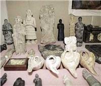سقوط نصابين الآثار الفرعونية بالقاهرة
