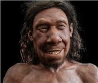 إعادة بناء وجه إنسان «نياندرتال» عاش قبل 70 ألف عام| فيديو