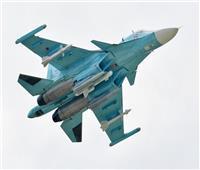 فيديو|طائرات روسية تلقي قنابل على أهداف محددة باستخدام أحدث منظومة حواسيب آلية
