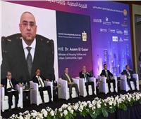 وزير الإسكان: العاصمة الإدارية الجديدة هي البداية لتنمية سيناء