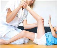 مستجدات مبادرة علاج مرضى ضمور العضلات  فيديو