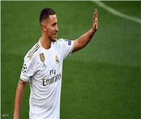 ريال مدريد وإنتر ميلان.. «هازارد» يقود هجوم الملكي