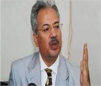 رئيس منظمة حقوق الإنسان: تصريحات السيسى وسام على صدورنا