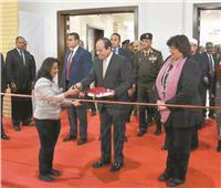 مصر محط أنظار العالم بعد طفرة غير مسبوقة فى الآثار والسياحة