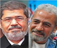 ترشيح صبري فواز لتجسيد دور المعزول محمد مرسي في «الإختيار 3»