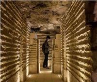 «السياحة و الآثار»: افتتاحمشروع ترميم مقبرة الملك زوسر تصدر الصحف العالمية