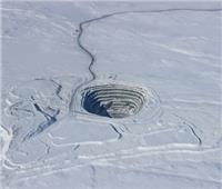 علماء يكتشفونأقدم كهف جليدي على كوكب الأرض