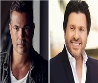 هاني شاكر: عمرو دياب تنازل لي عن أغنية «بتحبيه»  فيديو