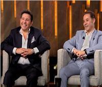 مدحت صالح يفاجئ هاني شاكر: عندي تحفظات على قراراتك ضد مطربي المهرجانات