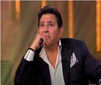«كواليس أول مقابلة».. هاني شاكر: عبد الحليم حافظ كان مشحون مني ودمعت أمامه