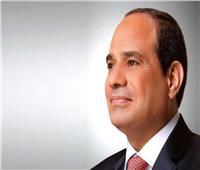 الرئيس السيسي يستقبل رئيس حكومة الوحدة الليبية