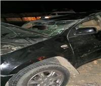 ارتفاع ضحايا حادث تصادم طريق الكريمات لـ4 وفيات وإصابة 8