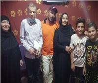 بعد استجابته لها .. «بوسي سعد»: سأظل فخورة طوال حياتي بمكالمة الرئيس السيسي