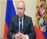 بوتين يتحدث عن سبب اتخاذه قرار الالتزام بنظام العزل الذاتي