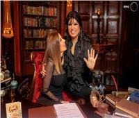 بعد ظهورها بالبشكير..فيفي عبده تكشف أسرار خلافاتها مع أزواجها السابقين