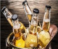 ضبط عاطل بحوزته مشروبات كحولية وسلاح أبيض بأسوان
