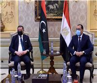 بعد قليل ..بدء اجتماعات اللجنة العليا المشتركة المصرية الليبية