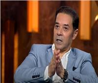 فيديو  مدحت صالح يكشف عن مهنته قبل دخوله لعالم الغناء
