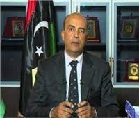 نائب رئيس المجلس الرئاسي الليبي يصل الجزائر