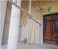 رد فعل حاسم من «الأوقاف» تجاه المسجد «الفرعوني» بالفيوم| صور