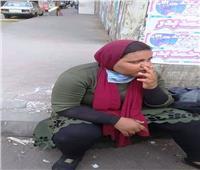 تركتها زوجة أبيها في شوارع إمبابة.. محافظ أسوان يوجه بالعثور على «سجدة»