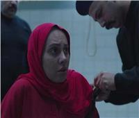 ياسمين رئيس بملابس الإعدام في «60 دقيقة»