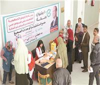 جمهورية حق المواطن 2022| مبادرات الصحة تنهي السنوات العجاف.. ومنظومة لإصلاح التعليم