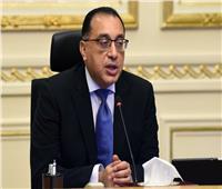 مدبولي يستقبل رئيس مجلس النواب العراقي ويؤكد دعم مصر لأمن واستقرار العراق