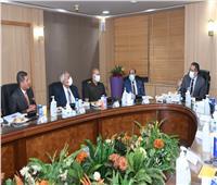 وزير الآثار يترأس اجتماع مجلس إدارة الهيئة العامة للتنمية السياحية