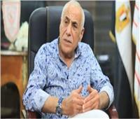 حسين لبيب: «فيفا» أوقف قيد الصفقات الجديدة للزمالك