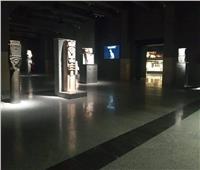 متحف شرم الشيخ يستعرض قصة حتحور ربة سيناء.. «سيدة الفيروز»