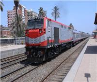 تأخر حركة القطارات على خط «بنها - بورسعيد».. 70 دقيقة