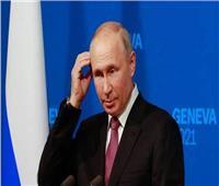 بوتين: انسحاب الناتو من أفغانستان كان بمثابة الهروب