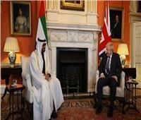 الإمارات وبريطانيا يوقعان مذكرة تفاهم في مجال الصناعات الدفاعية