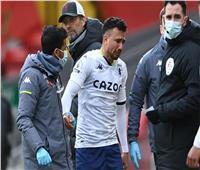 صدمة من مدرب أستون فيلا بشأن عودة «تريزيجيه» للملاعب