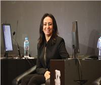 مايا مرسي تشارك في جلسة «حقوق المرأة الصحية»