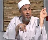 الأوقاف: إعفاء الشيخ صبري عبادة من منصبة بالإسماعيلية