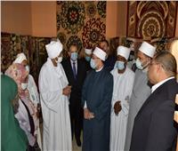 سفير السودان بالقاهرة: الأوقاف المصرية تفوقت في مجال الدعوة وتجربتها رائدة
