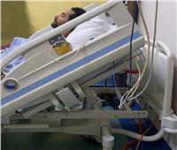 مصادر تكشف تطورات الحالة الصحية لكريم فهمي بعد إصابته بجلطتين في الرئة