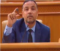 ننشر فيديو لحظة القبض علي نائب إخواني في البرلمان التونسي