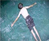 انتشال جثة طالب بعد غرقه في نهر النيل بقنا