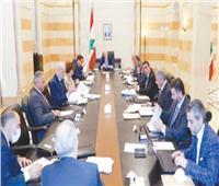 «صندوق النقد الدولي» يُعلن استعداده للتعاون مع الحكومة اللبنانية الجديدة