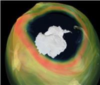 علماء: ثقب الأوزون أصبح أكبر من القارة القطبية الجنوبية